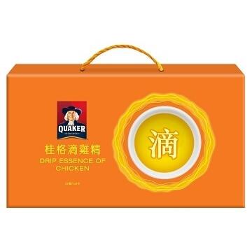 桂格滴雞精(52ml*9包)