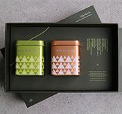 [山山來茶]自然農法 茶葉禮盒 山山著涎